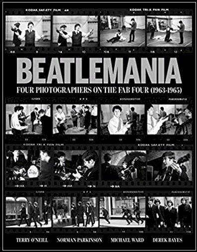Beatles: novo livro oferece imagens inéditas do grupo nos anos 1960