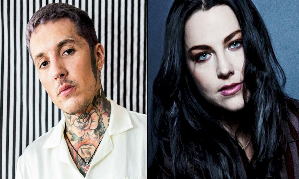 Evanescence: Amy Lee colaborará no novo álbum do Bring Me The Horizon