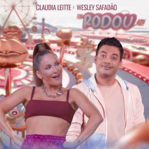Claudia Leitte anuncia novo single