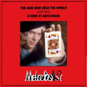 """David Bowie: ouça o novo remix do clássico """"The Man Who Sold The World"""""""