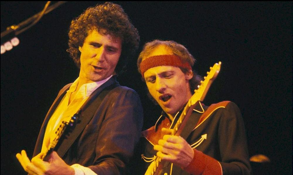 Dire Straits lança box exclusivo com material entre 1978 e 1991
