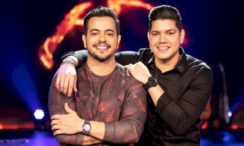 Mercado: Henrique e Diego passam a compor o casting Live Talentos