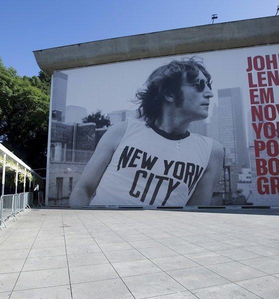 MIS reabre exposição sobre John Lennon em São Paulo