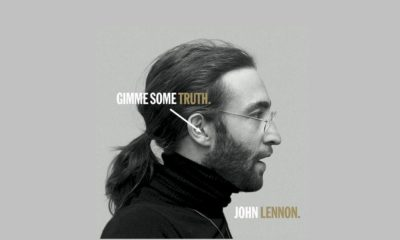 "John Lennon: álbum ""Gimme Some Truth"" celebra os 80 anos do icônico músico"