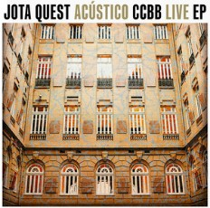 Jota Quest lança EP de live que celebrou sucessos do