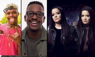 Mc Kekel, Mumuzinho e a dupla Maiara & Maraísa se unem para novo single
