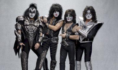 Kiss adia mais uma vez sua turnê no Brasil para 2021