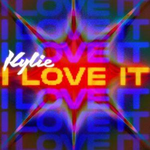 Kylie Minogue lança