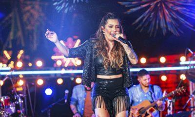 """Lauana Prado lança o single inédito """"Sua Mãe Tá Nessa"""""""