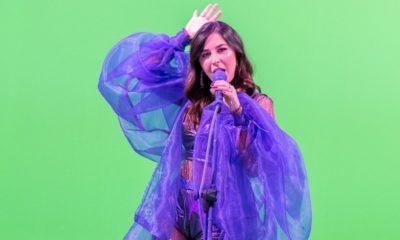 """Luiza Dam lança remix de """"Partiu Pra Outra"""", assinado por DJ Flakke"""