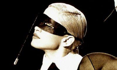 """Madonna anuncia EP """"Erotica"""" com remixes da faixa-título"""