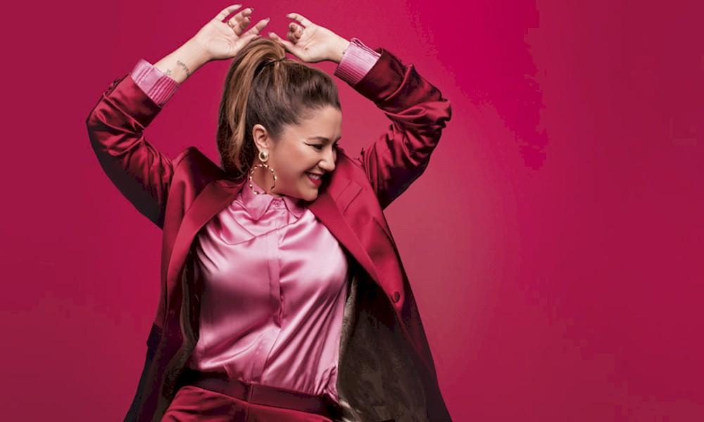 Vivo Rio reabre suas atividades com show da cantora Maria Rita