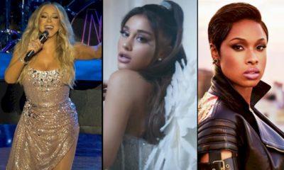 Mariah Carey, Ariana Grande e Jennifer Hudson juntas? Fãs anseiam por parceria