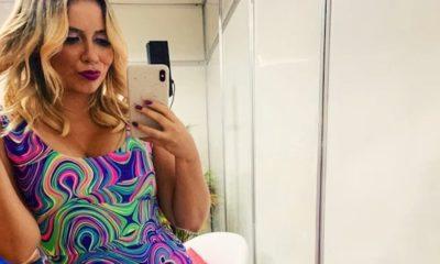 Marília Mendonça revela sofreu trauma após sua mãe sofrer uma traição