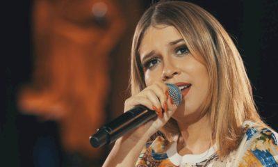 """Marília Mendonça anuncia live com """"as músicas mais tristes da carreira"""""""