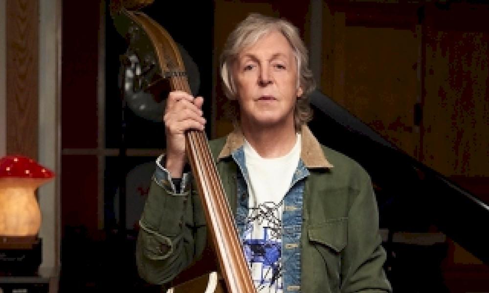 "Paul McCartney anuncia o álbum ""McCartney III"" para dezembro"