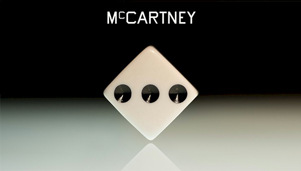 "Paul McCartney anuncia o álbum ""McCartney III"" para dezembro"