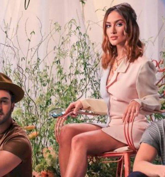 """Melim lança o single e clipe de """"Amores e Flores"""""""