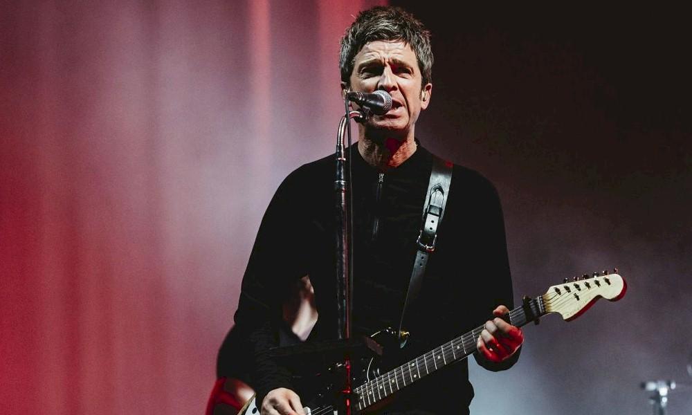 Noel Gallagher participará de álbum tributo á John Lennon