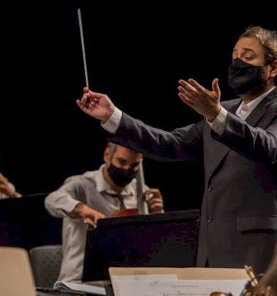 Orquestra Ouro Preto celebra 250 anos de Beethoven em concerto ao vivo