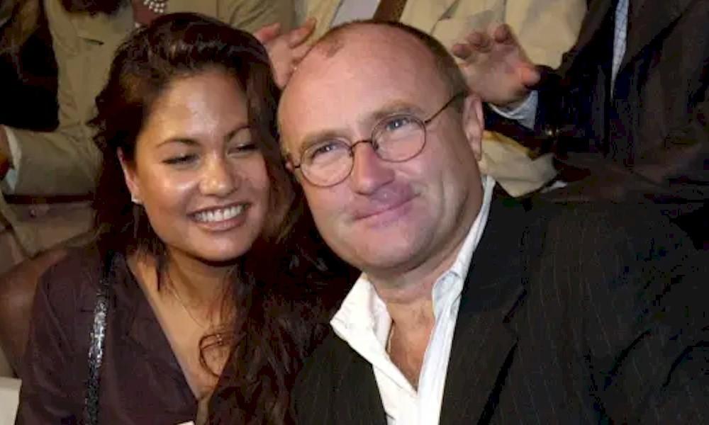 """Esposa de Phil Collins terminou casamento através de mensagem: """"Achei outro"""""""