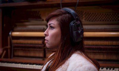 Documentário sobre a cantora Pitty estreia na TV paga nesta semana