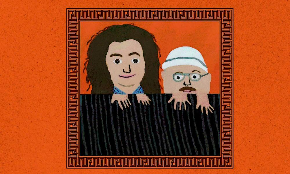 "Portugal, The Man se une a ""Weird Al"" Yankovic em novo single"
