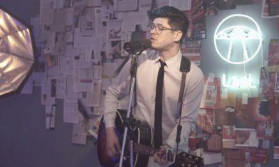 EXCLUSIVO: Bruno Caliman lança primeiro álbum em formato de filme