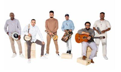Grupo Revelação anuncia novo projeto com músicas inéditas e regravações