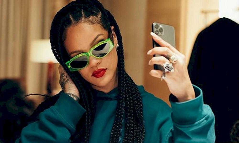 Rihanna: compositor informa detalhes do novo álbum da cantora