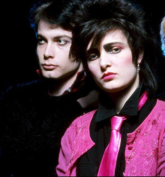 Siouxsie and the Banshees anuncia reedição de coletânea em vinil