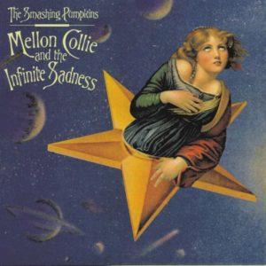 """Smashing Pumpkins celebram 25 anos de """"Mellon Collie and The Infinite Sadness"""""""