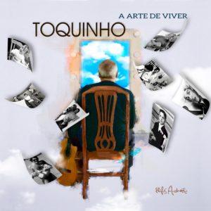 """Toquinho lança o seu novo single """"Rainha e Rei"""""""
