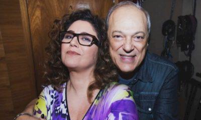 Toquinho lança single com participação da cantora Maria Rita