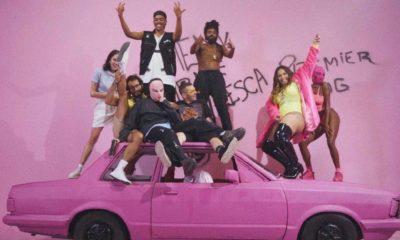 Heavy Baile & Valesca Popozuda se unem em lançamento