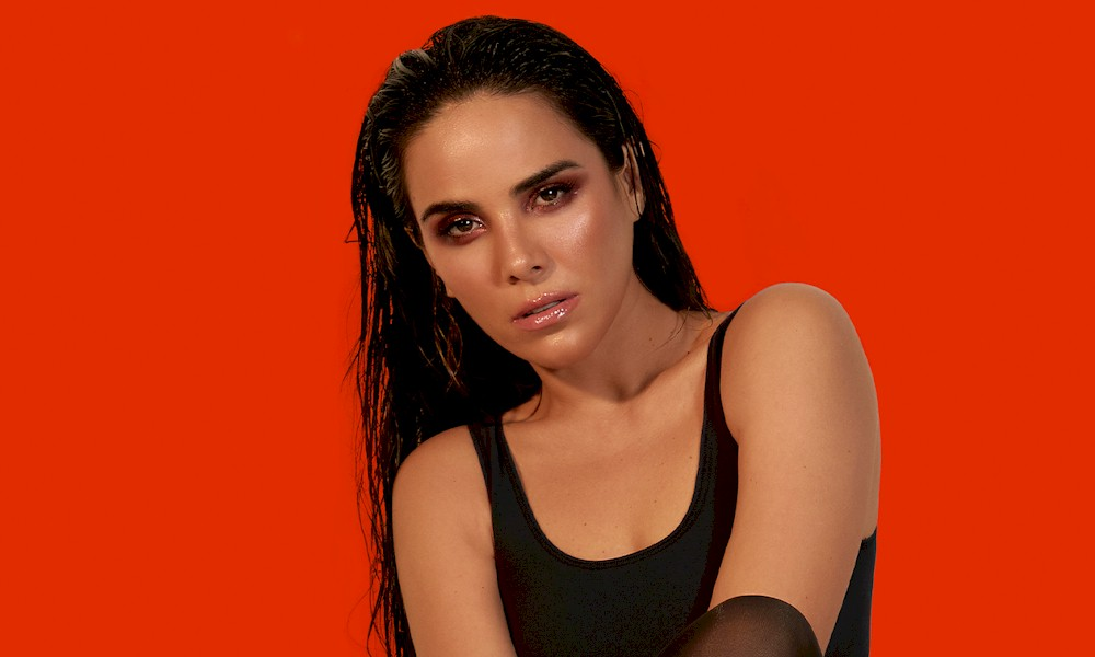 """Wanessa Camargo: ouça o novo álbum """"Universo Invertido"""""""