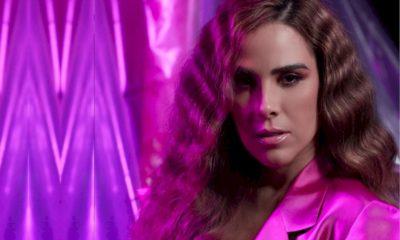 "Wanessa Camargo anuncia novo single e clipe de ""Sozinha"" para esta sexta-feira"