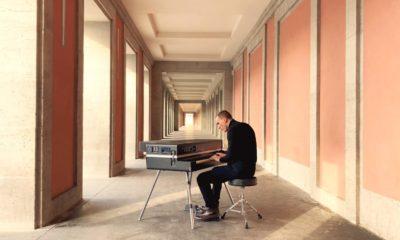 """Música clássica: Martin Kohlstedt lança o novo álbum """"Flur"""""""