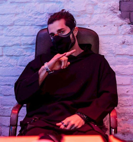 """Alok divulga preparativos com alta tecnologia para o especial de fim de ano """"Alive"""""""