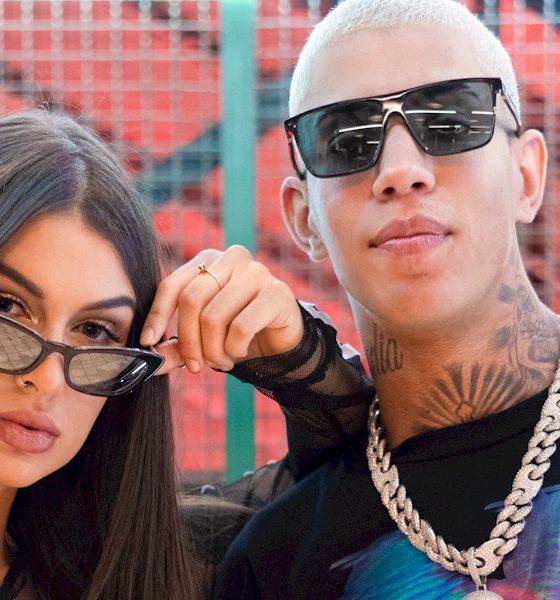 """Bárbara Labres lança """"Festinha Particular"""" com MC Don Juan"""