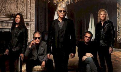 "Bon Jovi apresentará novo álbum ""2020"" em live gratuita"