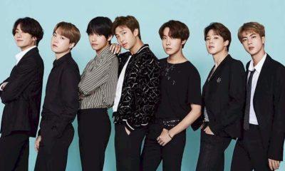 """BTS: novo álbum """"BE"""" alcança o topo da parada Billboard"""