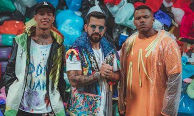"""Dennis ultrapassa 4 milhões de views com videoclipe de """"Novo Normal"""""""