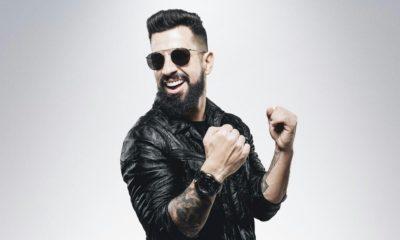 """Dennis resgata grande sucessos na coletânea """"Dennis das Antigas"""""""