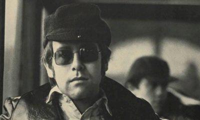 "Elton John lança versão jazz de ""Come Down in Time"" em vinil"
