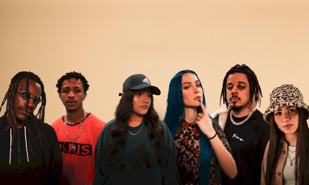 """Mulheres roubam a cena em """"Escorpiana"""", a nova faixa do projeto """"Signos"""""""
