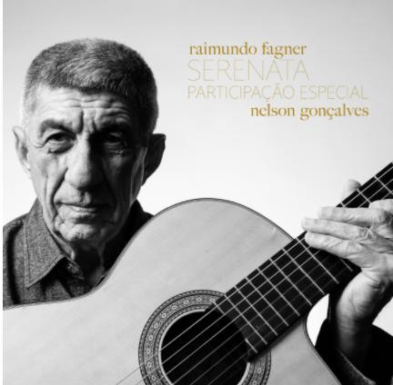 """Serenata"" une as voze de Raimundo Fagner e Nelson Gonçalves"
