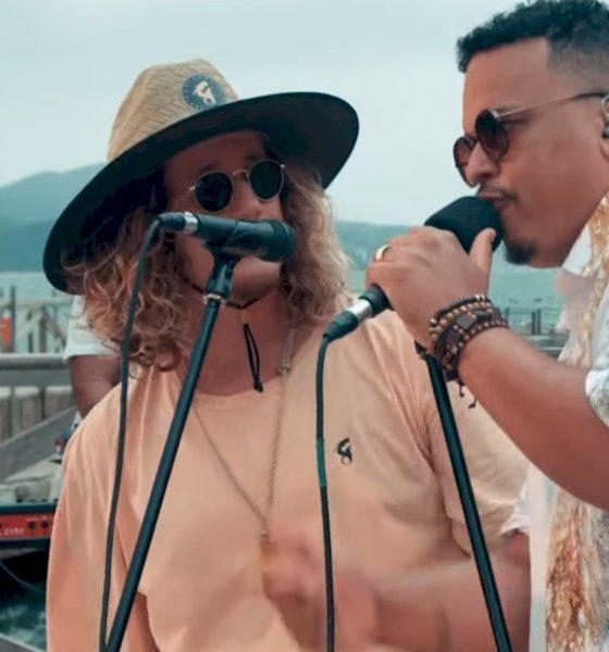 """Rapper Felipe Vilela lança o novo vídeo de """"Alma Que Sangra"""" com Pedro Schin"""