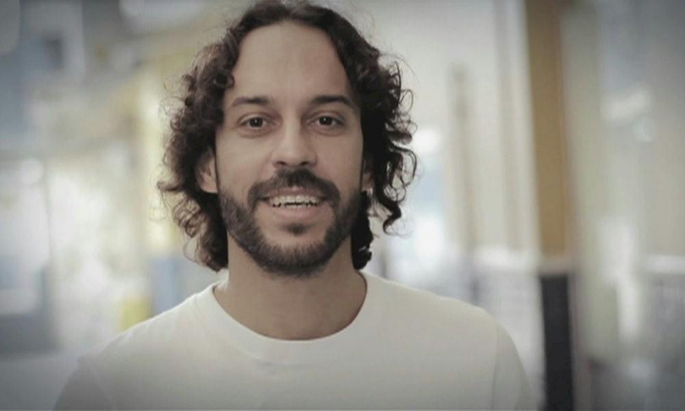 Instituição financeira contrata Gabriel O Pensador como garoto-propaganda