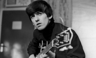 "George Harrison: documentário ""All Things Pass"" será exibido na TV paga"